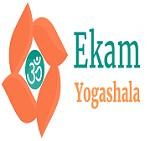 Ekam Yogashala Icon
