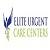 Elite Urgent Care Centers -Torrance Icon