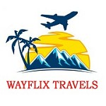 Wayflix Travels Icon