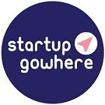 StartupGoWhere Icon