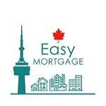 Easy Mortgage Icon