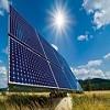 Solar Power AU Icon