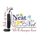 Neat and Net Cleaning Company Icon