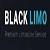 Black Limo Service Dubai Icon