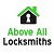 Above All Locksmiths Icon