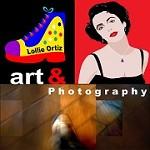 Lollie Ortiz Store Icon