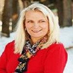 Carolyne Calvin, Realtor, Keller Williams Montana Realty