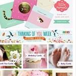 Garlanna Thank You Cards Icon