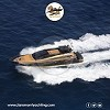 Claremont Yacht | Yacht Booking in South of France Icon