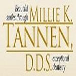 Millie K. Tannen, D.D.S., M.A.G.D.