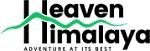 Heaven Himalaya Icon