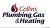 Collins Plumbing & Gas LTD Icon