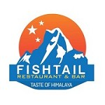Fishtail Restaurant and Bar Icon