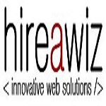 HireAWiz Web Design Icon