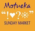 Motueka Sunday Market Icon