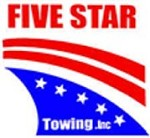 Five Star Towing & Transport, Inc