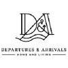Departures & Arrivals Icon