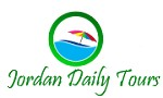 Jordan Daily Tours Icon