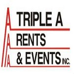 AAA Rents & Events Icon