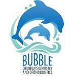 Bubble Children's Dentistry and Orthodontics Icon