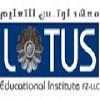 Lotus Educational Institute FZ-LLC Icon