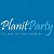 Planit Party Icon