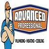 Advanced Professional Plumbing Heating and Air Conditioning Icon