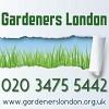 Gardeners London Icon