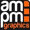 am:pm graphics Icon