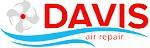 Davis Air and Repair Icon