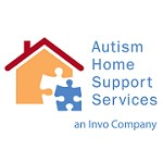Autism Home Support Services Icon