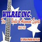 Wilrae Inc. Icon