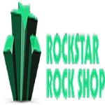 Rockstar Rock Shop Icon