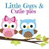 Little Guys and Cutie-pies Icon