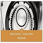 Mile High Mobile Mechanic Icon