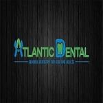 Atlantic Dental Icon