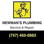 Newman's Plumbing Service & Repair, LLC Icon