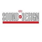 Sound By Design Icon