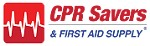 CPR Savers & First Aid Supply, LLC Icon