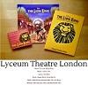 Lion King London Icon