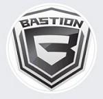 Bastion Gear Icon
