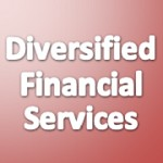 Diversified Financial Icon