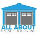 All About Garage Doors Icon