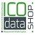 ICOdata Shop Icon