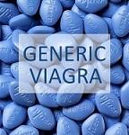 Generic Viagra Tablets Icon