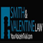 Smith and Valentine law  Icon