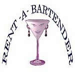 Rent A Bartender Icon