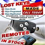 30 Minutes Or Less Locksmith Icon