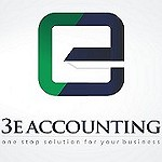3E Accounting Pte. Ltd. Icon