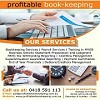 Debtors & Creditors Management In Melbourne | Profitable Book Keeping Icon